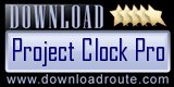 Project Clock Pro 10.11 Project time tracking and bil...
